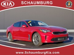 2019 Kia Stinger Base Hatchback