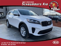 New 2020 Kia Sorento L SUV in Schaumburg, IL