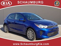 New 2020 Kia Rio S Hatchback in Schaumburg, IL