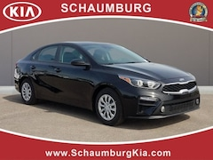 New 2020 Kia Forte FE Sedan in Schaumburg, IL