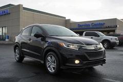 2019 Honda HR-V EX-L AWD SUV