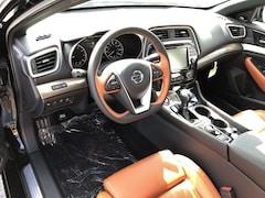 2019 Nissan Maxima Platinum Sedan
