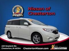 2011 Nissan Quest 3.5 SL Minivan/Van