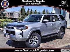 2020 Toyota 4Runner TRD Off Road SUV