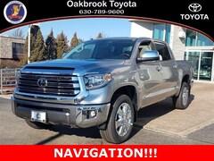 2019 Toyota Tundra 1794 Truck CrewMax