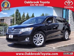 2010 Toyota Venza Base Crossover