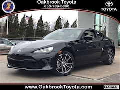 2020 Toyota 86 Coupe