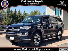New 2020 Toyota 4Runner Limited SUV