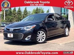 Used Toyota Avalon Westmont Il