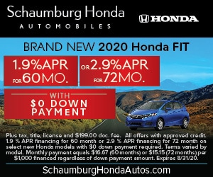 Brand New 2020 Honda FIT LX Automatic