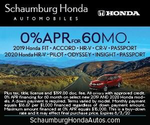 2019 Honda FIT • ACCORD • HR-V • CR-V • PASSPORT