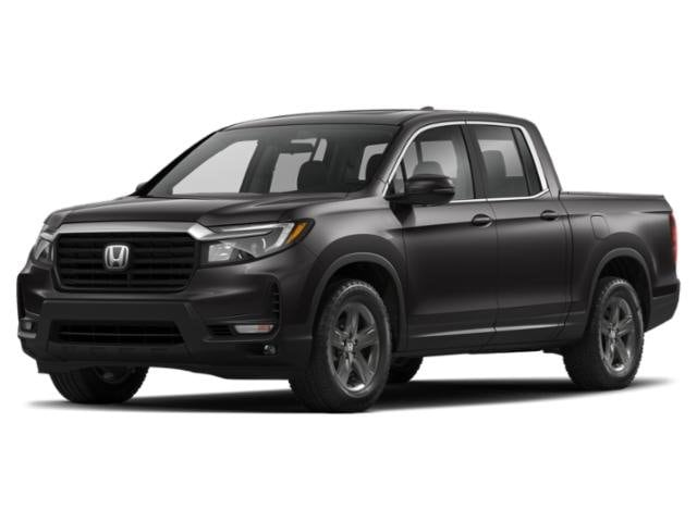 2021 Honda Ridgeline Truck Crew Cab