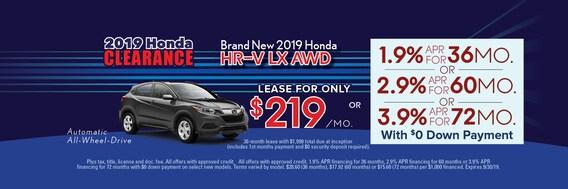 Schaumburg Honda Automobiles | New Honda Dealership in