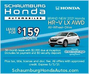 Brand New 2021 Honda HR-V LX AWD All-Wheel-Drive