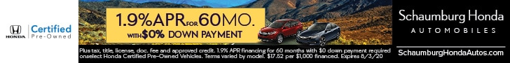 1.9% APR for 60mo.
