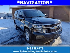 Used Chevrolet Tahoe Schaumburg Il