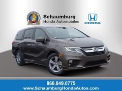 2020 Honda Odyssey EX Van