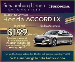 Brand New 2020 Honda  ACCORD LX Sedan Automatic