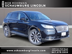 New 2020 Lincoln Corsair Reserve SUV in Schaumburg, IL