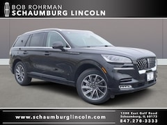New 2020 Lincoln Aviator Grand Touring SUV in Schaumburg, IL