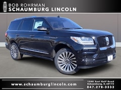 New 2020 Lincoln Navigator Reserve SUV in Schaumburg, IL