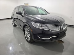 Certified 2017 Lincoln MKX Reserve SUV in Schaumburg, IL