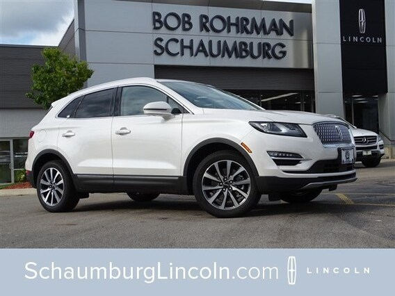 Schaumburg Car Dealers >> Bob Rohrman Schaumburg Lincoln Car Dealership Palatine Il
