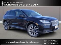 New 2020 Lincoln Corsair Reserve SUV in Schaumburg, IL