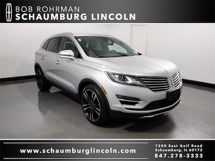 2018 Lincoln MKC Reserve Reserve AWD