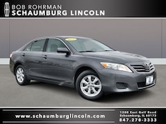 Pre-Owned 2011 Toyota Camry LE Sedan in Schaumburg, IL