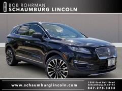 New 2019 Lincoln MKC Reserve SUV in Schaumburg, IL