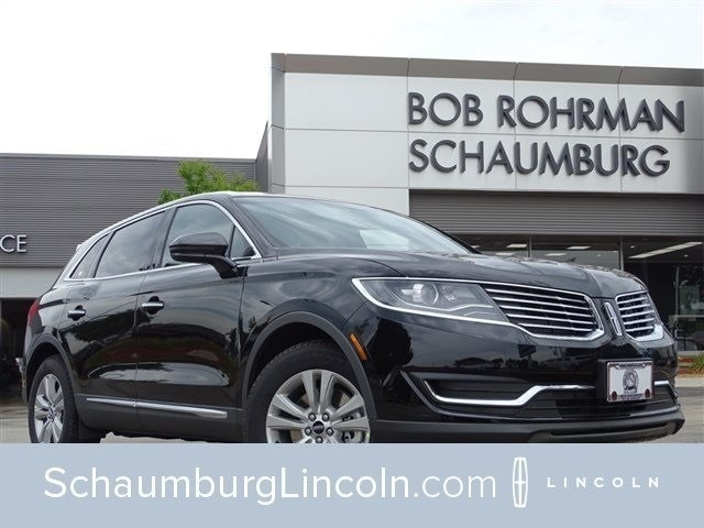 Bob Rohrman Schaumburg Lincoln Car Dealership South Barrington Il