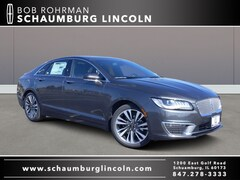 New 2020 Lincoln MKZ Reserve Sedan in Schaumburg, IL