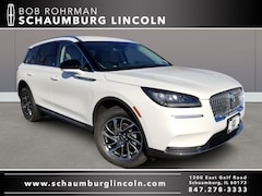 New 2020 Lincoln Corsair Standard SUV in Schaumburg, IL