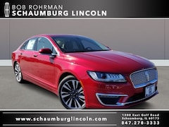 New 2020 Lincoln MKZ Hybrid Sedan in Schaumburg, IL