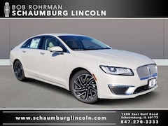 New 2020 Lincoln MKZ Standard Sedan in Schaumburg, IL