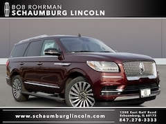 New 2020 Lincoln Navigator Reserve SUV in Schaumburg, IL