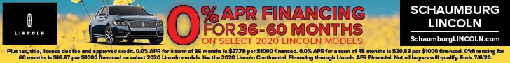 0% APR Financing for 36-60 Months