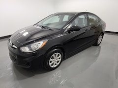 Pre-Owned 2013 Hyundai Accent GLS Sedan in Schaumburg, IL
