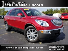 Used 2012 Buick Enclave Leather Group SUV