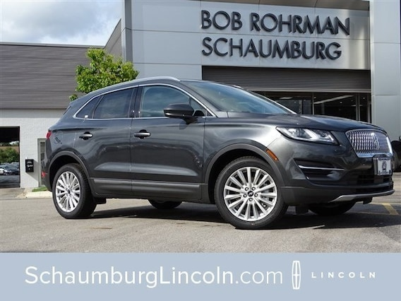 Schaumburg Car Dealers >> Bob Rohrman Schaumburg Lincoln Car Dealership Inverness Il