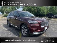 New 2020 Lincoln Aviator Reserve SUV in Schaumburg, IL
