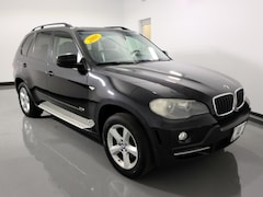 Pre-Owned 2008 BMW X5 3.0si SUV in Schaumburg, IL