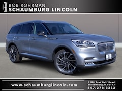 New 2020 Lincoln Aviator Reserve SUV in Schaumburg, IL