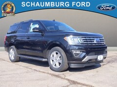 New 2020 Ford Expedition XLT SUV in Schaumburg