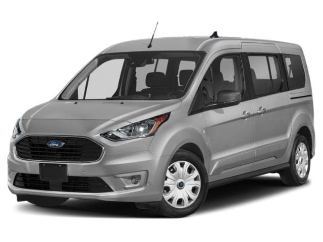 2021 Ford Transit Connect Wagon Passenger Wagon LWB