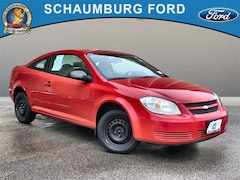 Used 2010 Chevrolet Cobalt LS Coupe in Schaumburg