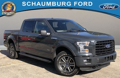 2015 F 150 For Sale >> Used 2015 Ford F 150 For Sale Schaumburg Il 1ftfw1egxffc88412