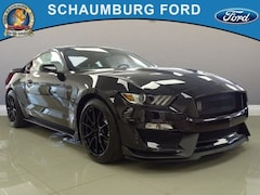 New 2019 Ford Mustang Shelby GT350 Coupe in Schaumburg