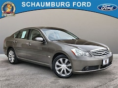 Used 2006 INFINITI M35 X Sedan in Schaumburg